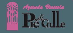 Piè di Colle – Azienda Vinicola produzione e vendita di vini Toscani