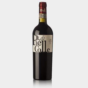"""""""Piè di Colle"""" azienda vinicola - vini toscani Chianti DOCG e IGP 30"""