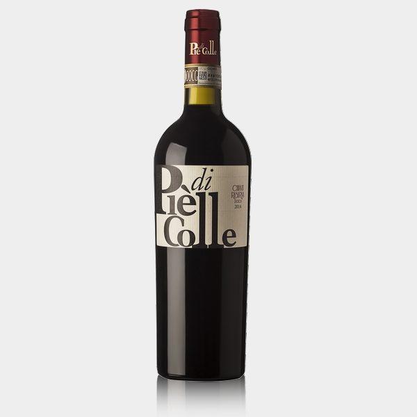 piè-dicolle-vino-chianti-rosso-docg-singola-bottiglia 750ml