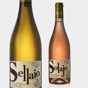 La Val di Chiana: l'area dove produciamo i nostri vini 9