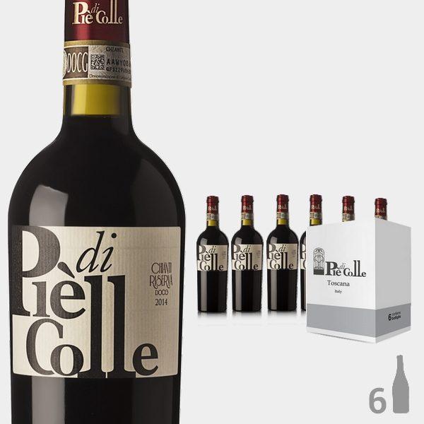 piè-dicolle-vino-chianti-rosso-docg-singola-bottiglia 750ml-5b