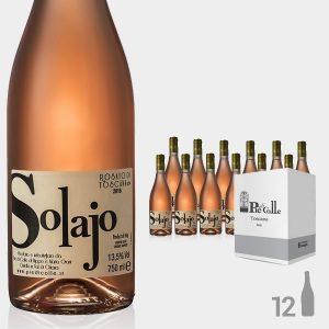 """""""Piè di Colle"""" azienda vinicola - vini toscani Chianti DOCG e IGP 34"""