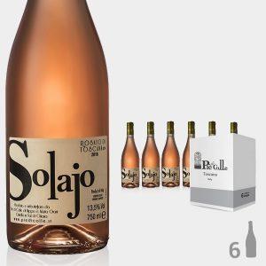 """""""Piè di Colle"""" azienda vinicola - vini toscani Chianti DOCG e IGP 32"""