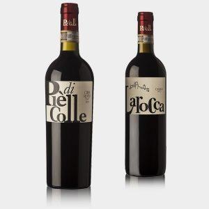 """""""Piè di Colle"""" azienda vinicola - vini toscani Chianti DOCG e IGP 27"""