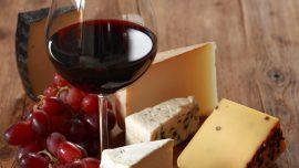 Sai come abbinare un formaggio al suo vino? 2