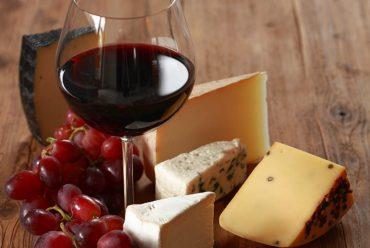 Sai come abbinare un formaggio al suo vino? 1