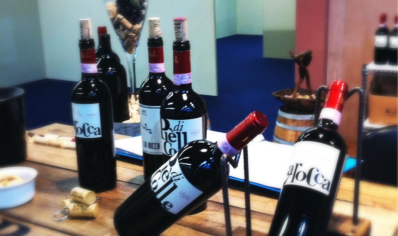 Gallery: immagini su Piè di Colle azienda vinicola toscana 17